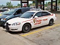 MO - St Louis County Police
