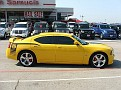 COLORS- DODGE 2007 CHARGER SUPERBEE Top Banana Yellow