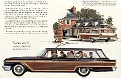 1961 Ford, Brochure. 21