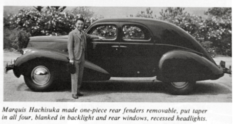 Photo: 1937LincolnZephyr-Bohman-Schwartz-04 | 1937 Lincoln Zephyr ...