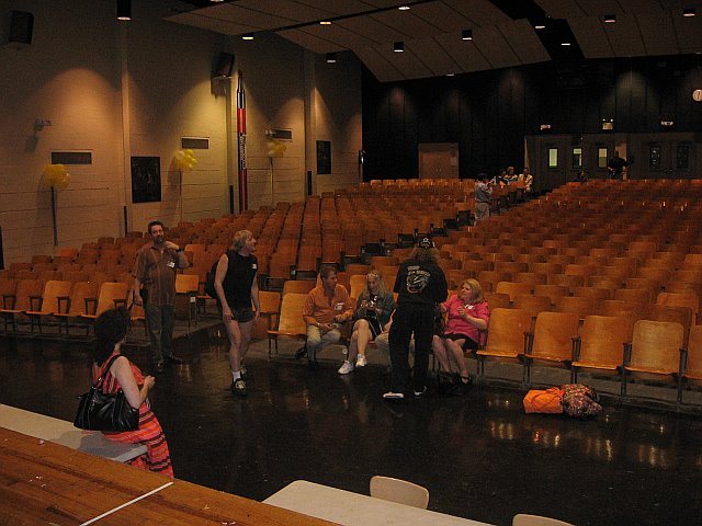 Remember the Auditorium?