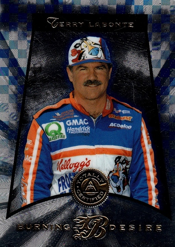 1997 Terry Labonte