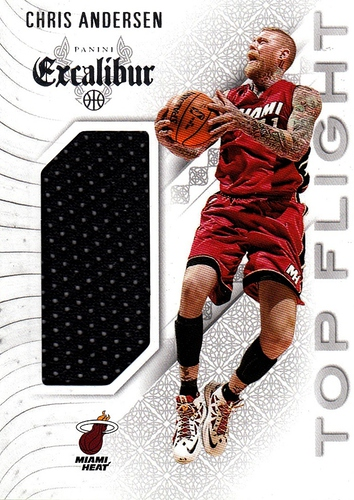 2014-15 Panini Excalibur Top Flight #049 (1)