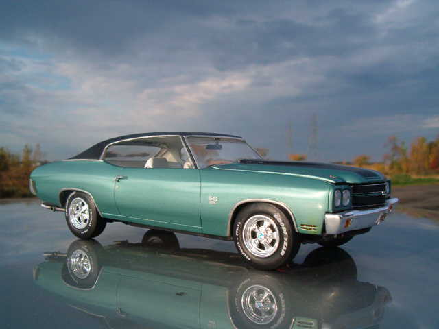1970 Chevelle SS396, option Z25, terminé! 015-vi