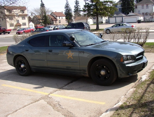 MN - St Louis County Sheriff