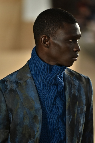 Perry Ellis FW16 Mens 687