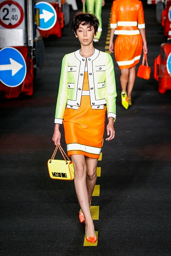 Moschino SS16 MIL 008