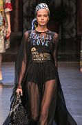 Dolce and Gabbana MIL SS16 021