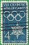 USA 1960 Winter Olympics