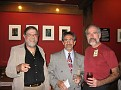 Dale Sloat, Harvey Barry, Robert Sturtz