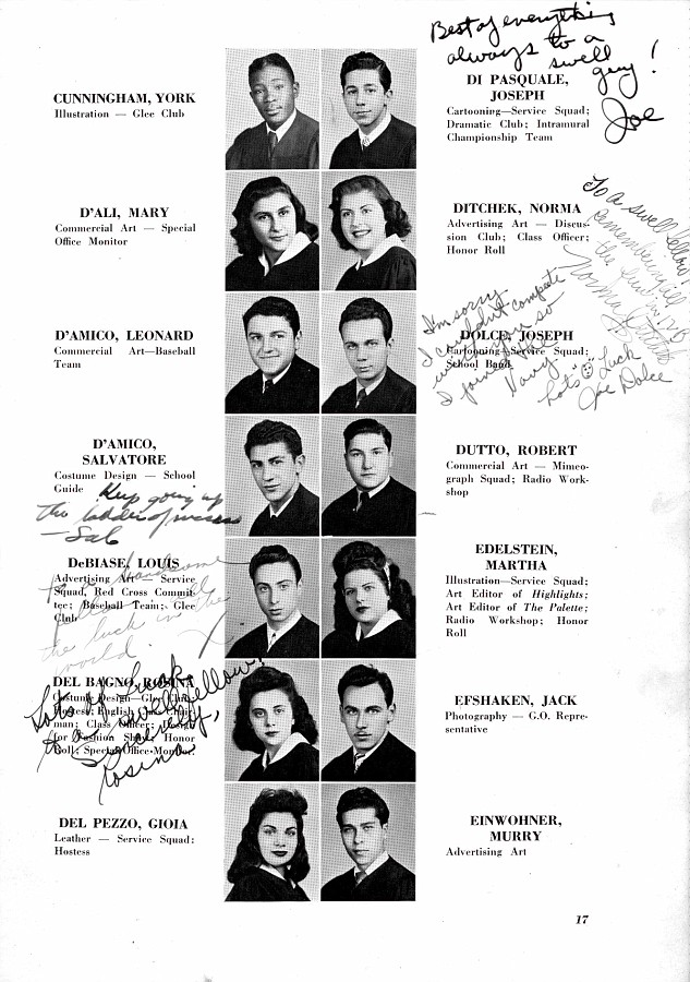 1946 Yearbook 020