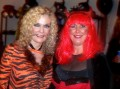 Tiger Lady & The She-Devil, what a way to go !