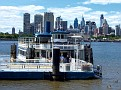 The RiverLink Ferry