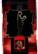 2009-10 Exquisite Collection Extra Exquisite Travis Outlaw (1)