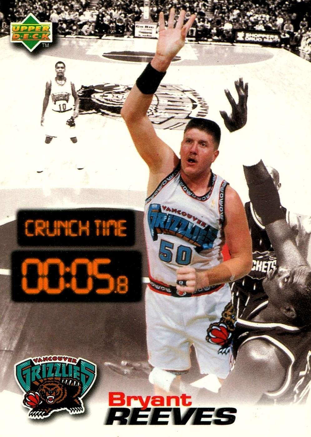 1997 Crunch Time #CT09 (1)