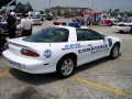 TX - Harris Co Pct 5 Constable Camaro