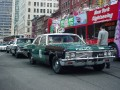 More vintage NYPD cars