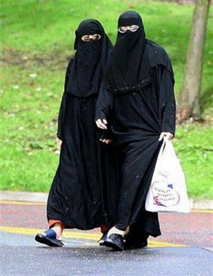 An innocent trip to the store is now grounds for severe punishment by the Taliban