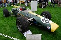 1965 Lotus 38 Ford-powered Indy Car front view