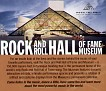 Rock and Roll Hall of Fame and Museum, Cleveland Ohio.
