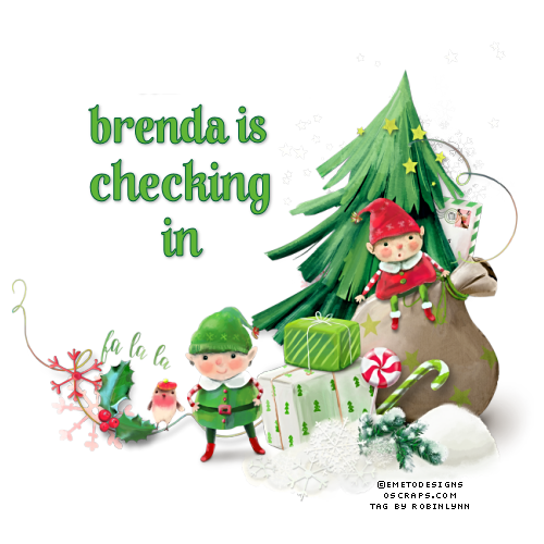 CLOSED - 03 Dec. Check In for Daily Drawing Checkinginbrendarobinlc60vi-vi