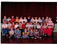 0025 - 1st Grade - Valley View Elementary School - 1977