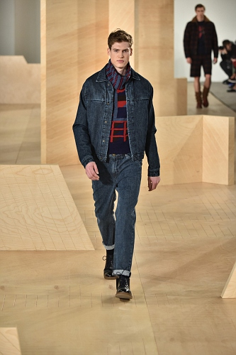 Perry Ellis FW16 Mens 200