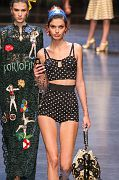 Dolce and Gabbana MIL SS16 033