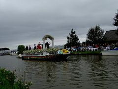 046. the Wedding Boat, a real wedding at 10.15 Hour !!