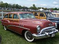 1954 Buick Special Wagon