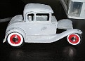 Scale Models die cast Model A Coupe