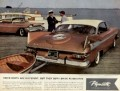 1959 Plymouth, Ad.