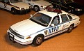 NYPD 1997 Ford