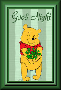 Pooh IrisTaGood Night